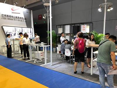 Pengcheng Furniture Will Appear at 42nd