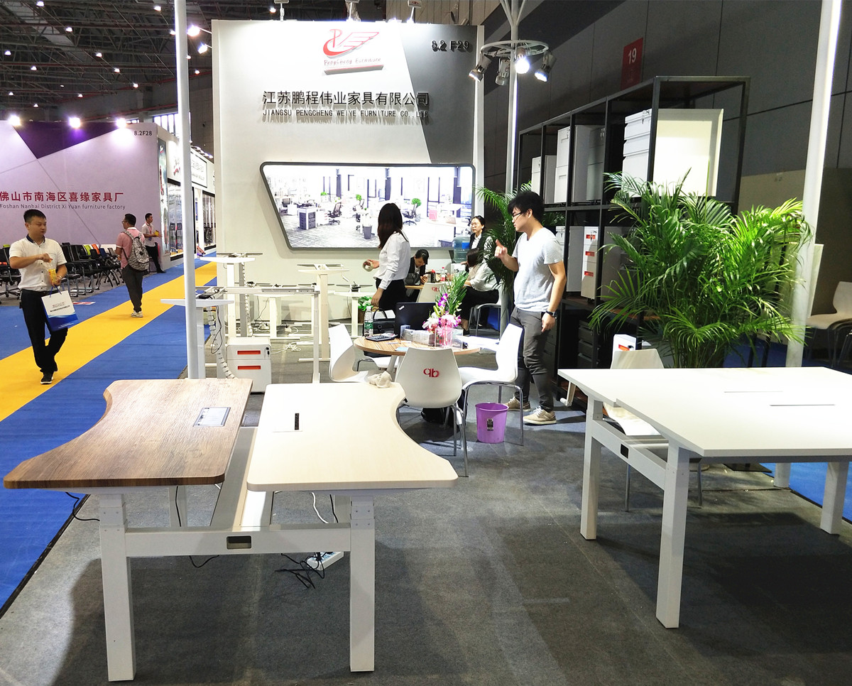Pengcheng Furniture Will Appear at 42nd CIFF Shanghai(图3)