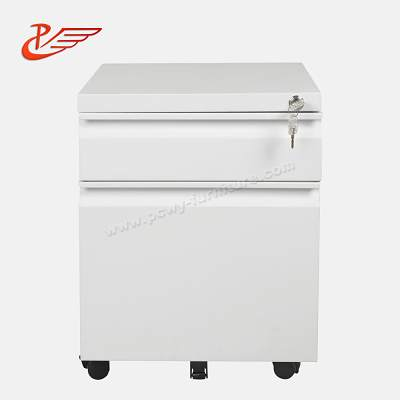How are filing cabinets used for office