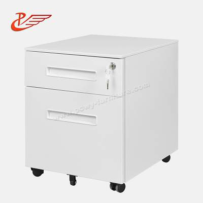 Mobile filing cabinets now has become a