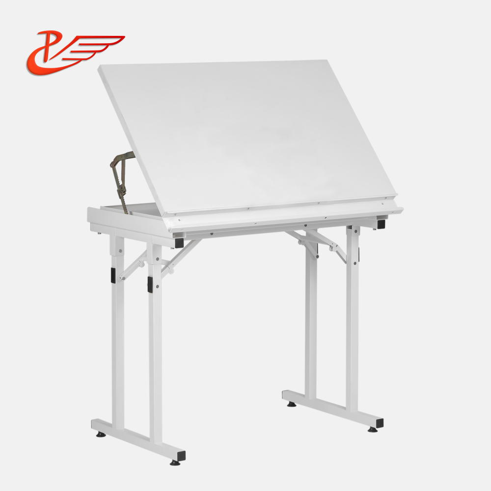 PCZ-007D Foldable Draft Table(图1)